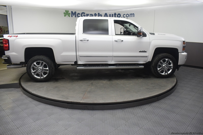 2019 Silverado 2500 Crew Cab 4x4,  Pickup #C190017 - photo 28