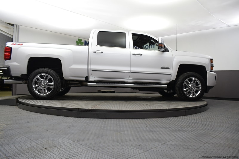 2019 Silverado 2500 Crew Cab 4x4,  Pickup #C190017 - photo 29