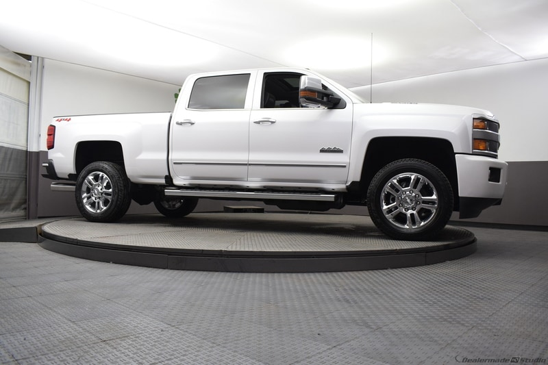 2019 Silverado 2500 Crew Cab 4x4,  Pickup #C190017 - photo 30