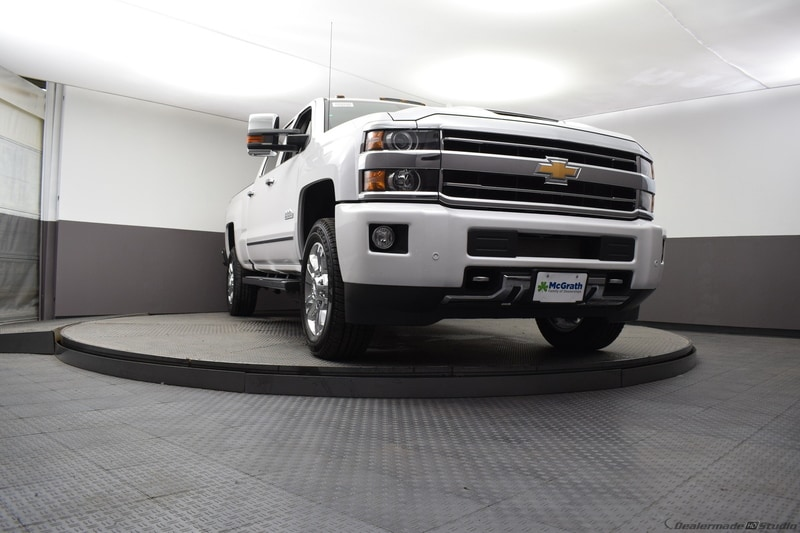 2019 Silverado 2500 Crew Cab 4x4,  Pickup #C190017 - photo 31