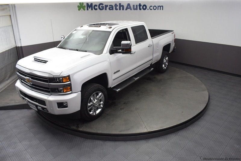2019 Silverado 2500 Crew Cab 4x4,  Pickup #C190017 - photo 32