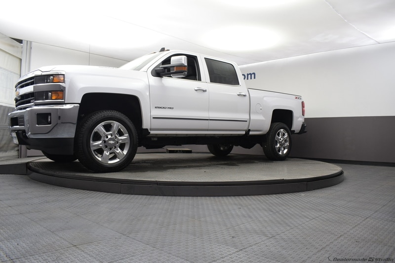 2019 Silverado 2500 Crew Cab 4x4,  Pickup #C190049 - photo 7