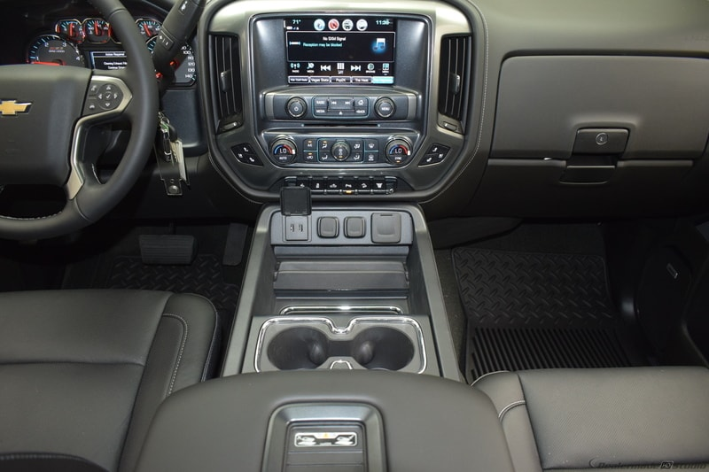2019 Silverado 2500 Crew Cab 4x4,  Pickup #C190049 - photo 11