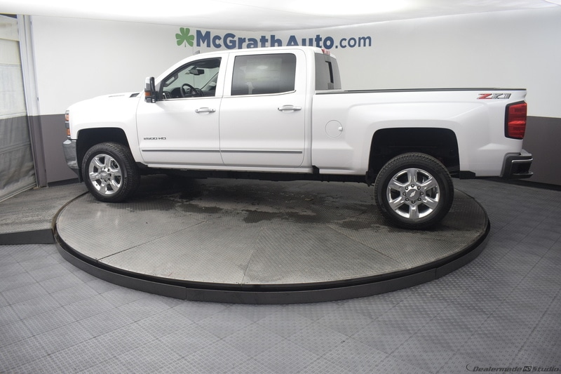 2019 Silverado 2500 Crew Cab 4x4,  Pickup #C190049 - photo 23