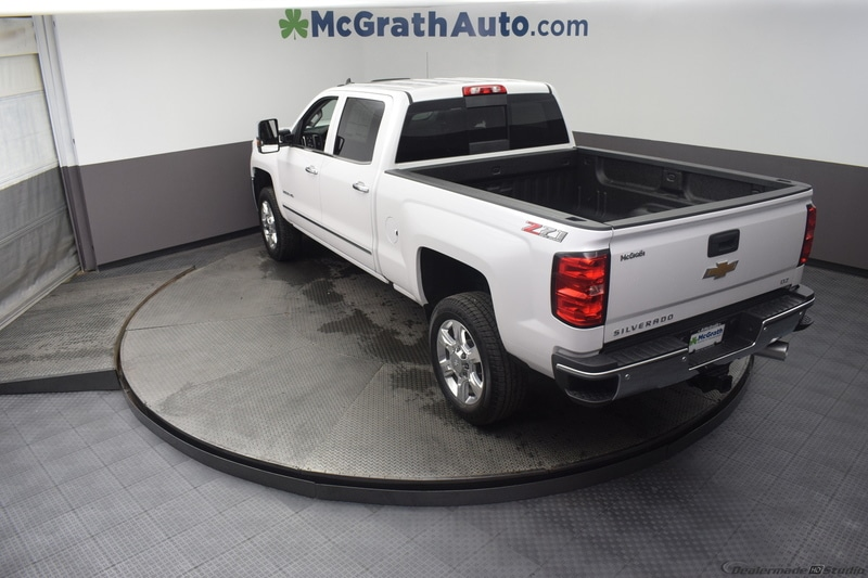 2019 Silverado 2500 Crew Cab 4x4,  Pickup #C190049 - photo 24