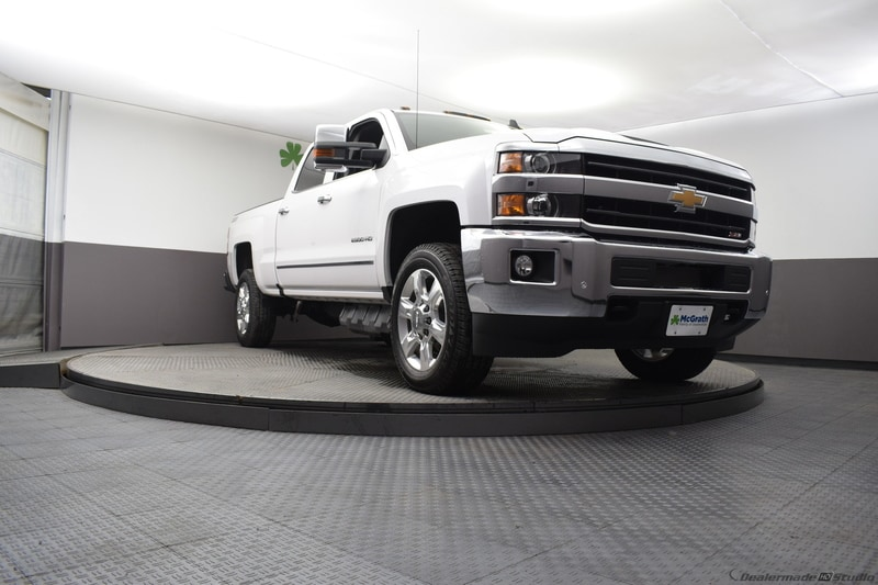 2019 Silverado 2500 Crew Cab 4x4,  Pickup #C190049 - photo 29