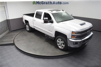 2019 Silverado 2500 Crew Cab 4x4,  Pickup #C190049 - photo 4