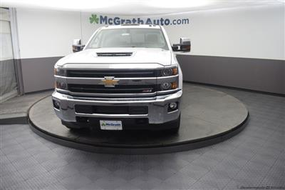 2019 Silverado 2500 Crew Cab 4x4,  Pickup #C190049 - photo 5