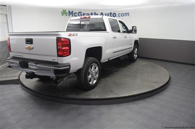 2019 Silverado 2500 Crew Cab 4x4,  Pickup #C190049 - photo 22