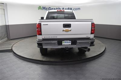 2019 Silverado 2500 Crew Cab 4x4,  Pickup #C190049 - photo 25