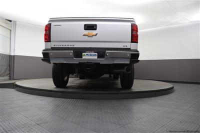 2019 Silverado 2500 Crew Cab 4x4,  Pickup #C190049 - photo 26