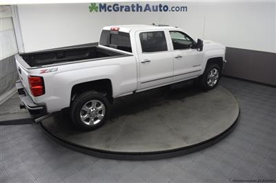 2019 Silverado 2500 Crew Cab 4x4,  Pickup #C190049 - photo 27