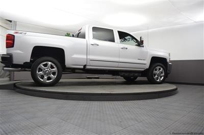 2019 Silverado 2500 Crew Cab 4x4,  Pickup #C190049 - photo 28