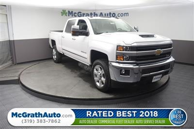 2019 Silverado 2500 Crew Cab 4x4,  Pickup #C190049 - photo 1