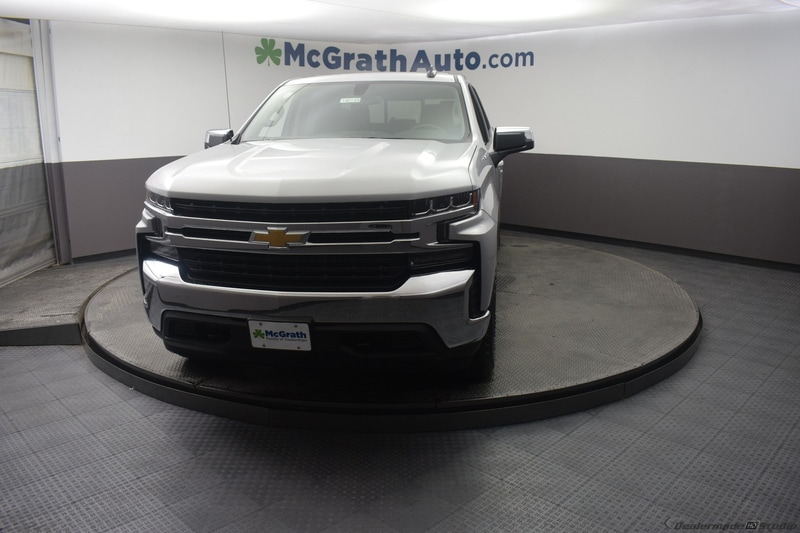 2019 Silverado 1500 Crew Cab 4x4,  Pickup #C190159 - photo 4