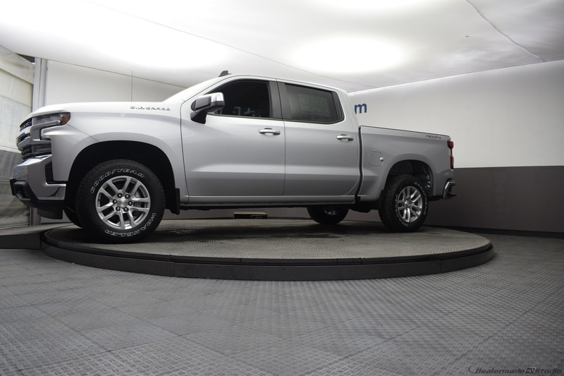 2019 Silverado 1500 Crew Cab 4x4,  Pickup #C190159 - photo 6