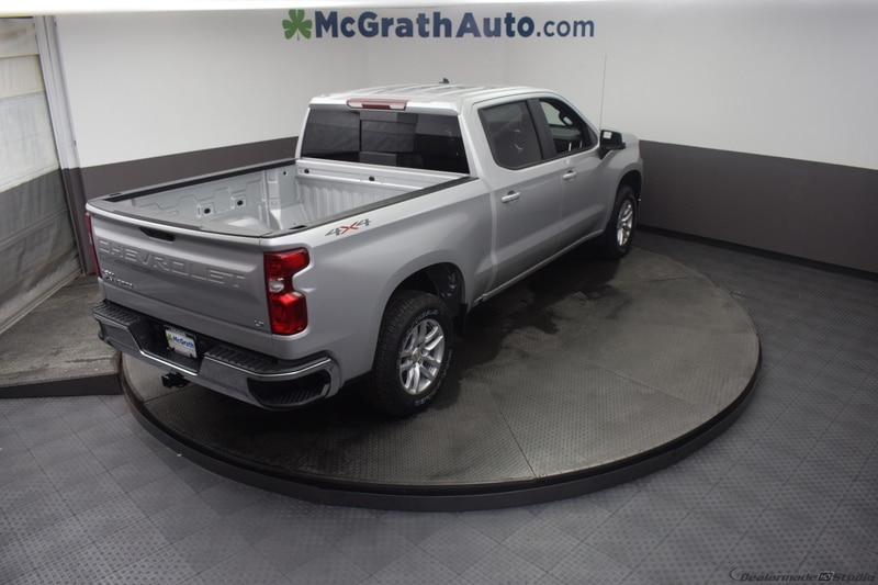 2019 Silverado 1500 Crew Cab 4x4,  Pickup #C190159 - photo 18