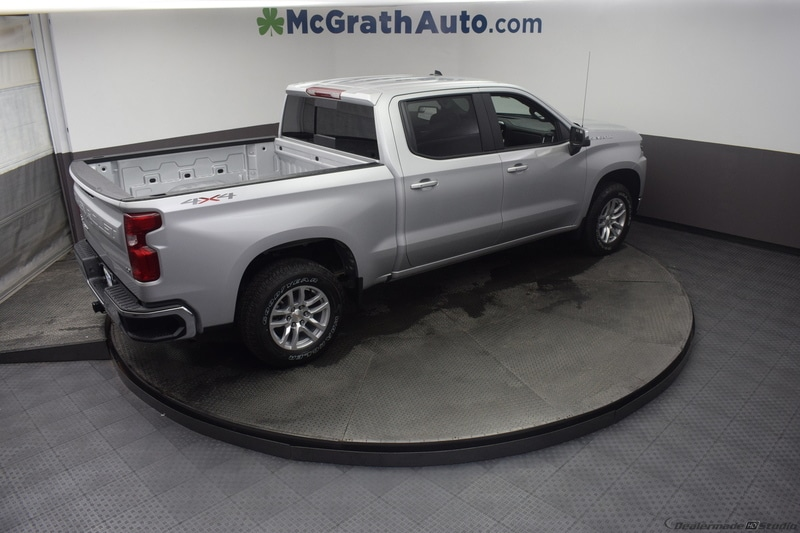 2019 Silverado 1500 Crew Cab 4x4,  Pickup #C190159 - photo 23