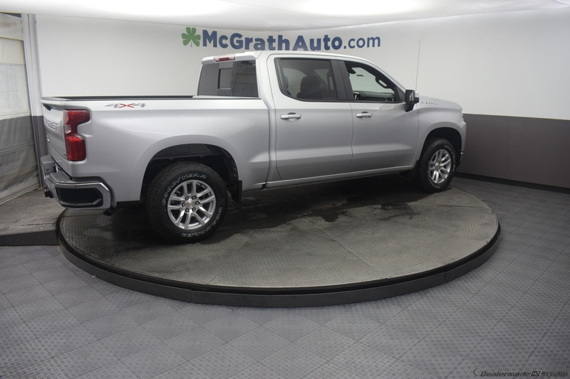 2019 Silverado 1500 Crew Cab 4x4,  Pickup #C190159 - photo 2