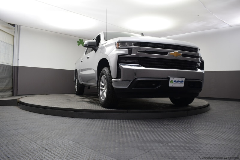 2019 Silverado 1500 Crew Cab 4x4,  Pickup #C190159 - photo 25