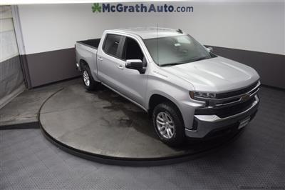 2019 Silverado 1500 Crew Cab 4x4,  Pickup #C190159 - photo 3