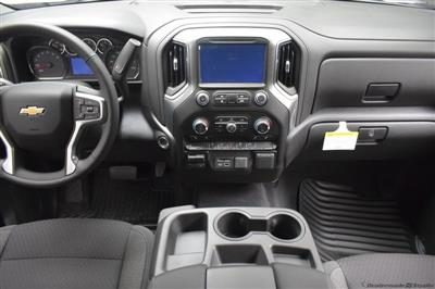 2019 Silverado 1500 Crew Cab 4x4,  Pickup #C190159 - photo 11