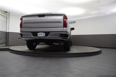 2019 Silverado 1500 Crew Cab 4x4,  Pickup #C190159 - photo 22