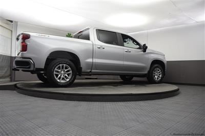 2019 Silverado 1500 Crew Cab 4x4,  Pickup #C190159 - photo 24