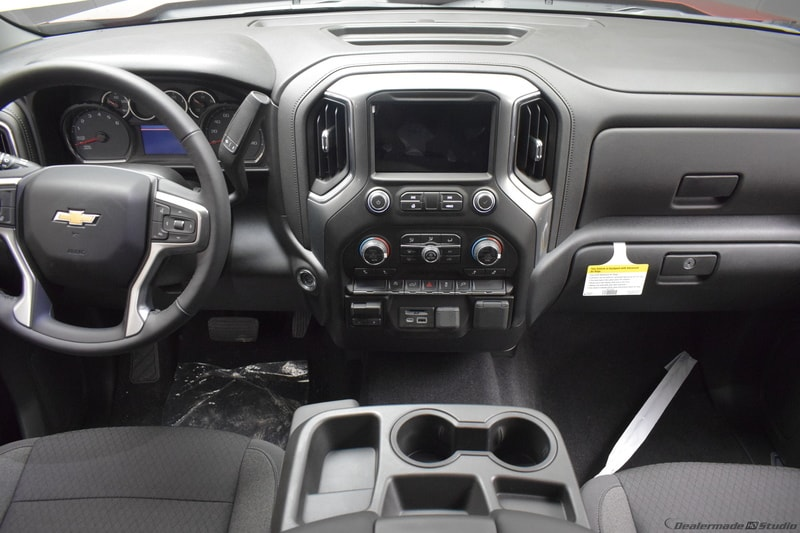 2019 Silverado 1500 Crew Cab 4x4,  Pickup #C190160 - photo 11