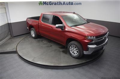 2019 Silverado 1500 Crew Cab 4x4,  Pickup #C190160 - photo 3