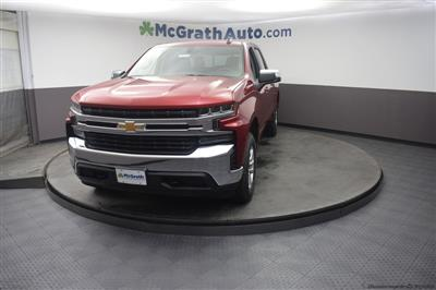 2019 Silverado 1500 Crew Cab 4x4,  Pickup #C190160 - photo 4