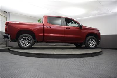 2019 Silverado 1500 Crew Cab 4x4,  Pickup #C190160 - photo 23