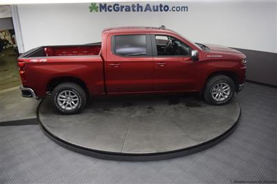 2019 Silverado 1500 Crew Cab 4x4,  Pickup #C190160 - photo 24