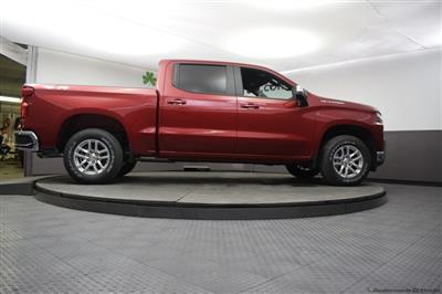 2019 Silverado 1500 Crew Cab 4x4,  Pickup #C190160 - photo 26