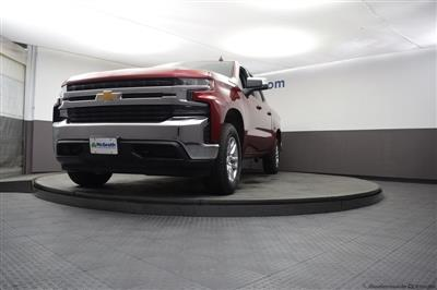 2019 Silverado 1500 Crew Cab 4x4,  Pickup #C190160 - photo 28
