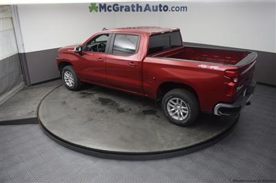 2019 Silverado 1500 Crew Cab 4x4,  Pickup #C190160 - photo 29