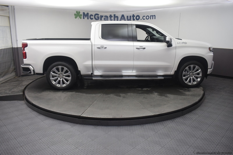 2019 Silverado 1500 Crew Cab 4x4,  Pickup #C190167 - photo 28