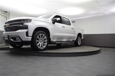 2019 Silverado 1500 Crew Cab 4x4,  Pickup #C190167 - photo 5