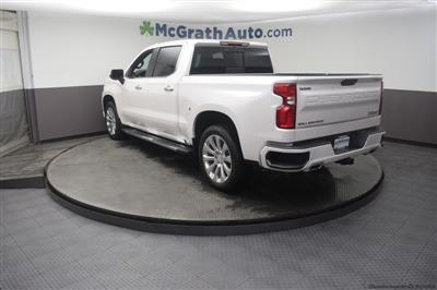 2019 Silverado 1500 Crew Cab 4x4,  Pickup #C190167 - photo 25