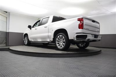 2019 Silverado 1500 Crew Cab 4x4,  Pickup #C190167 - photo 26