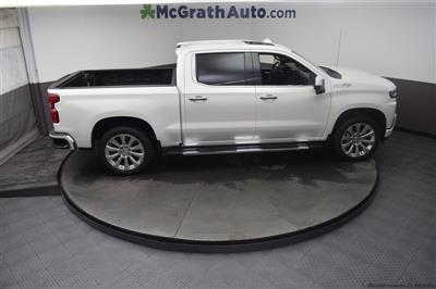 2019 Silverado 1500 Crew Cab 4x4,  Pickup #C190167 - photo 27