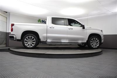 2019 Silverado 1500 Crew Cab 4x4,  Pickup #C190167 - photo 29