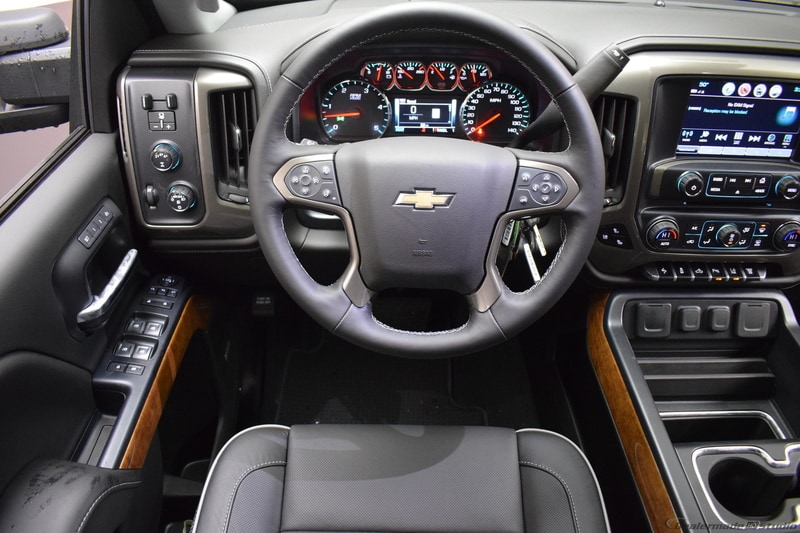 2019 Silverado 3500 Crew Cab 4x4,  Pickup #C190321 - photo 11