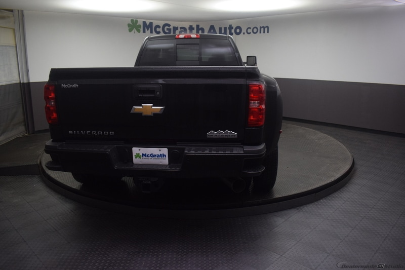 2019 Silverado 3500 Crew Cab 4x4,  Pickup #C190321 - photo 24