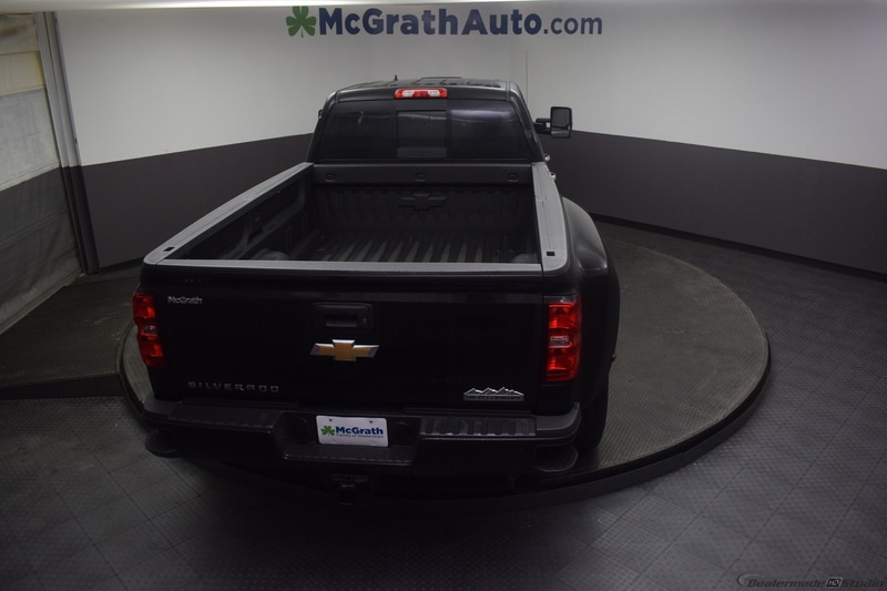 2019 Silverado 3500 Crew Cab 4x4,  Pickup #C190321 - photo 27