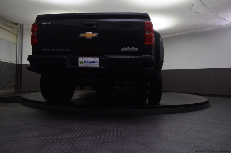2019 Silverado 3500 Crew Cab 4x4,  Pickup #C190321 - photo 29