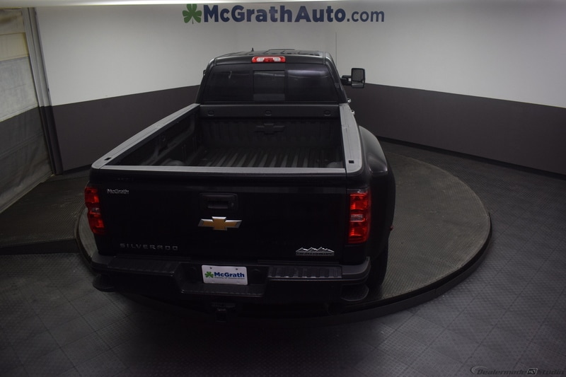 2019 Silverado 3500 Crew Cab 4x4,  Pickup #C190321 - photo 2