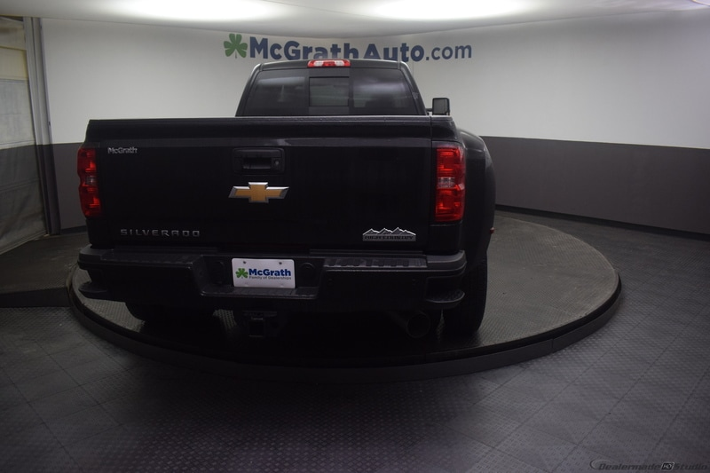 2019 Silverado 3500 Crew Cab 4x4,  Pickup #C190321 - photo 30