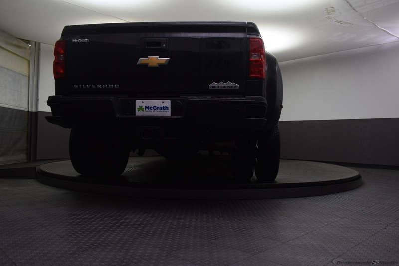 2019 Silverado 3500 Crew Cab 4x4,  Pickup #C190321 - photo 31