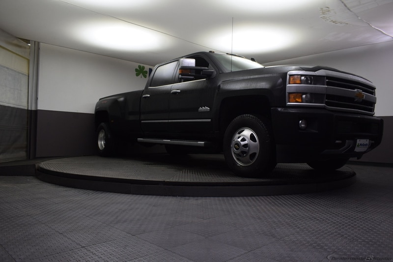 2019 Silverado 3500 Crew Cab 4x4,  Pickup #C190321 - photo 32